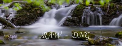 RAW - DNG